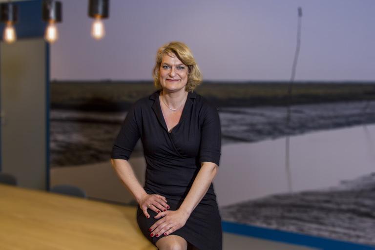 Ingrid Hellinga-Oving Caraad
